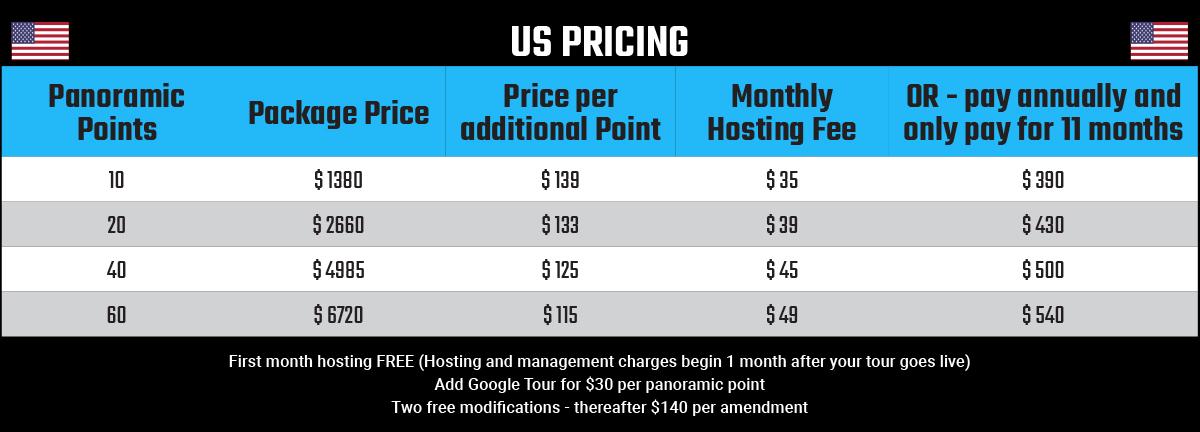 US-PRICING